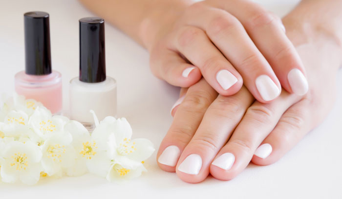Prospects of Manicure at Home Naturally