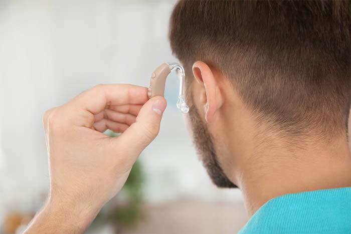 good hearing aid