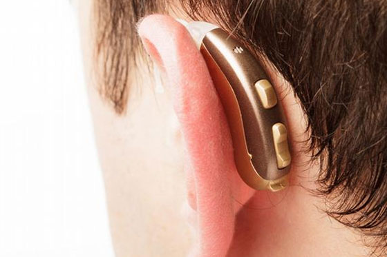 hearing tube