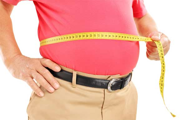 How can I lose body fat quickly