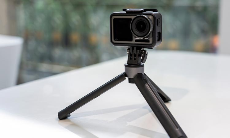 How to make a gimbal for gopro