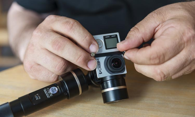Why do You Need to Create The Gimbal By Yourself