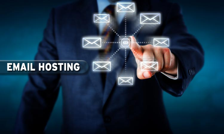 Domain Email Hosting
