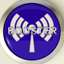 Go With A Wi-Fi Booster