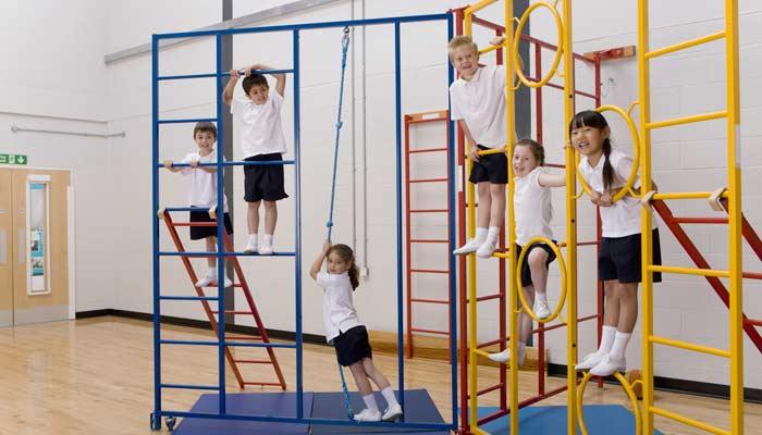 Install Gym Training Set