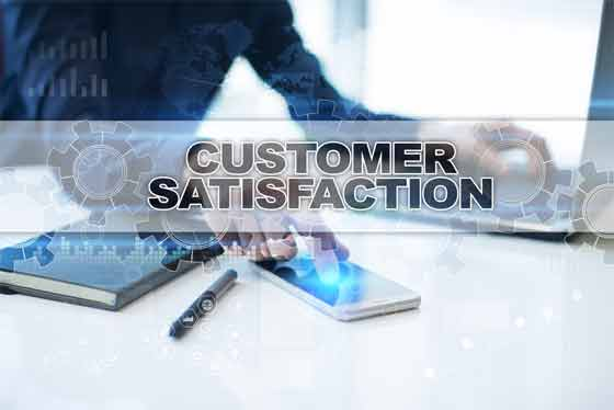 Steps to create a catchy customer satisfaction survey