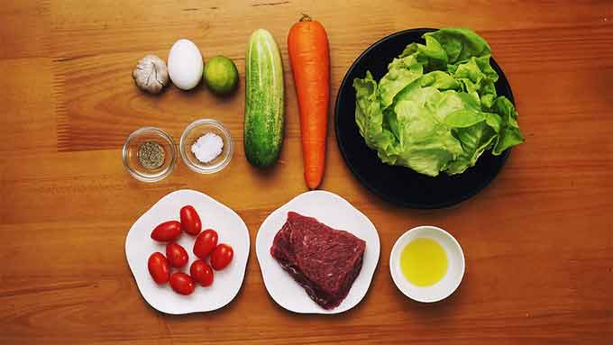 Effective Tips for Low Carb Diet