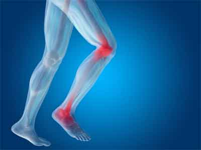 Treatment Of Ligaments Injuries
