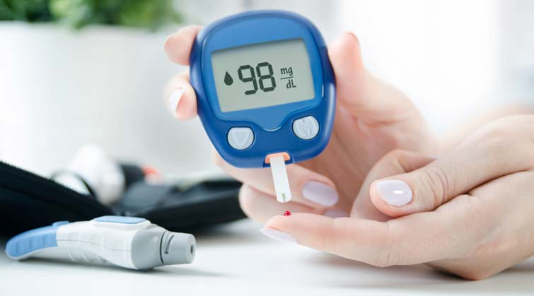 Easy Ways To Lower Blood Sugar Level