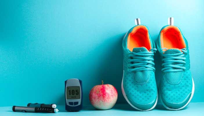 Keep A Tab On Your Blood Sugar Levels