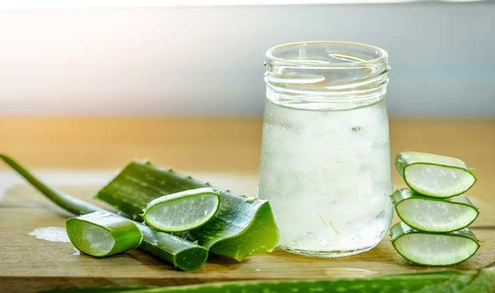 Aloe Vera Help To Lose Weight