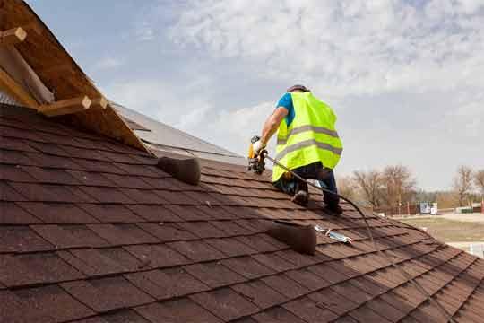 Benefits of choosing roofing contractors