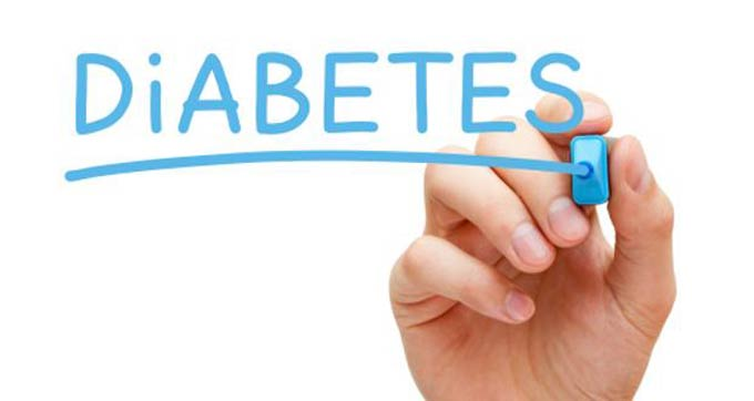Bring Lifestyle Change to Control Diabetes