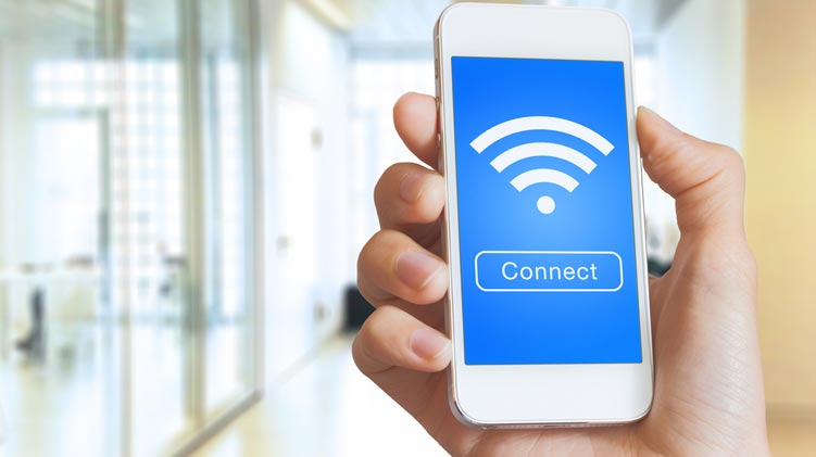 Connect 3g or 4g Mobile Hotspot to Wi-Fi Router