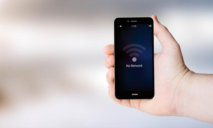How to find the best router that connects to the hotspot