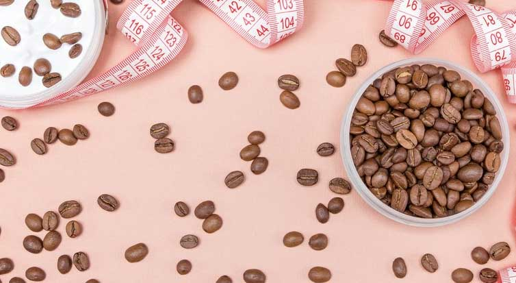 Lose Weight Coffee Slim Delicious