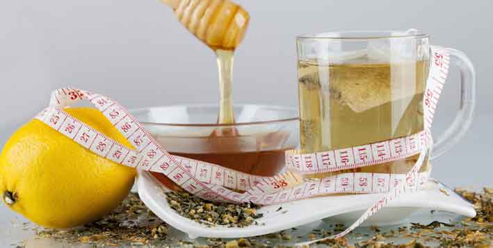How does Lemon and Honey Help In Weight Loss
