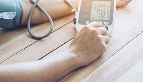 Can You Try Specific Work in Case of High Blood Pressure