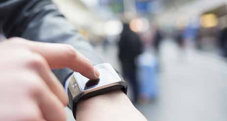 Compelling Reasons For Buy A Smartwatch