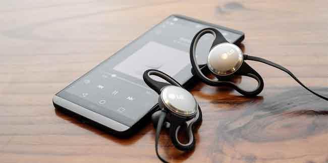 How Bluetooth Earphones Work