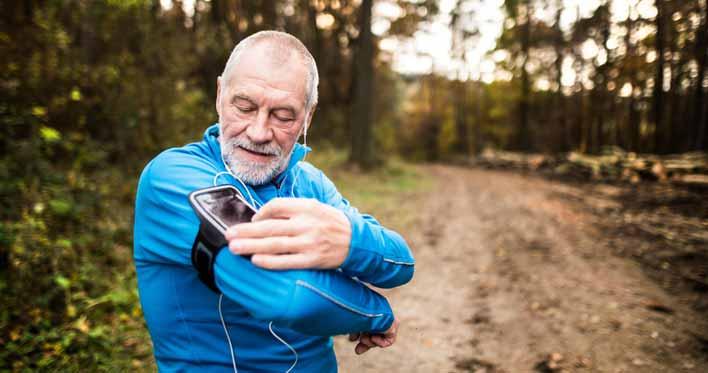 How do I Use My Fitness Tracker Watch