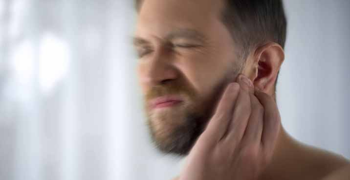 What Causes Tinnitus To Get Worse