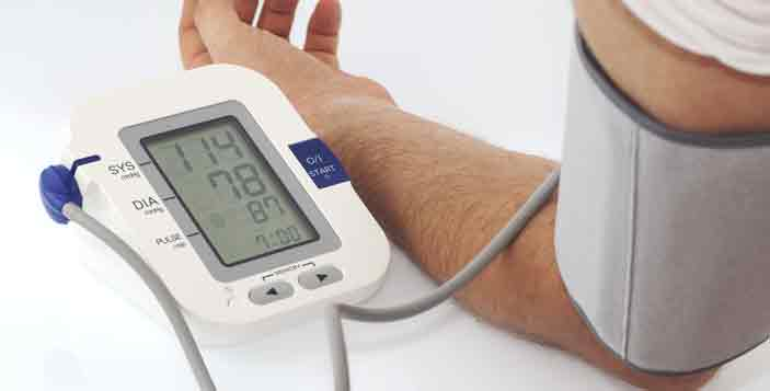 What Is Normal Blood Pressure During A Stress Test