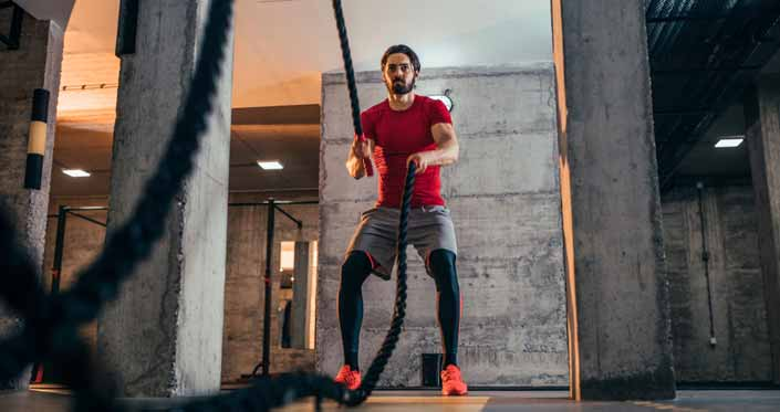 What is Circuit Training Good For?