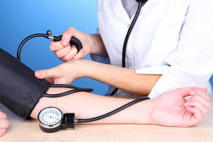 Why does Blood Pressure Fluctuate Wildly