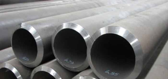 alloy pipe manufacturer