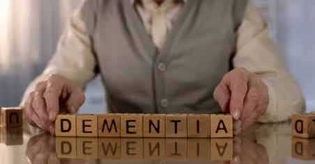 Subjective Impairment and Dementia