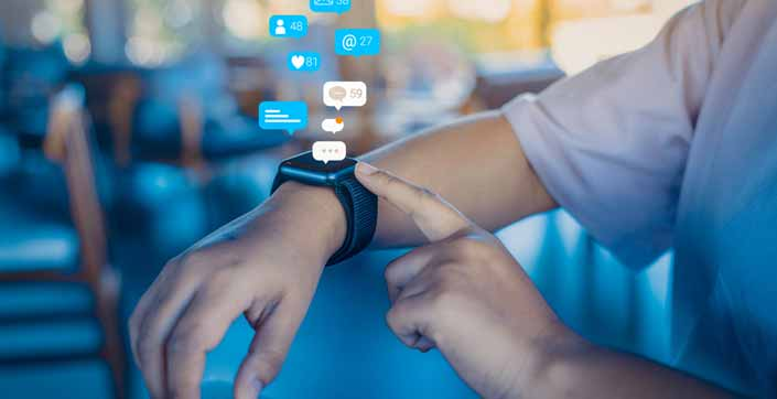 The High-Quality Smartwatch In The Market