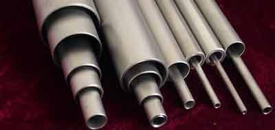 Threading stainless steel