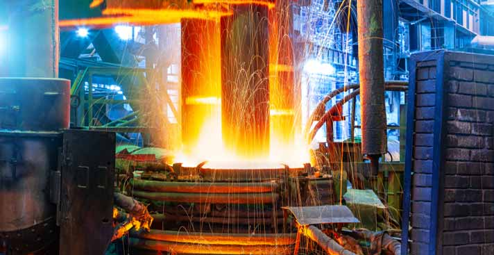 Explained Working of Foundries