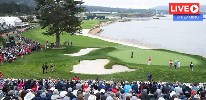 Strategy to Watch Golf Live Stream