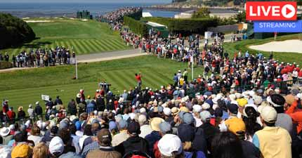Watch Golf Live Stream