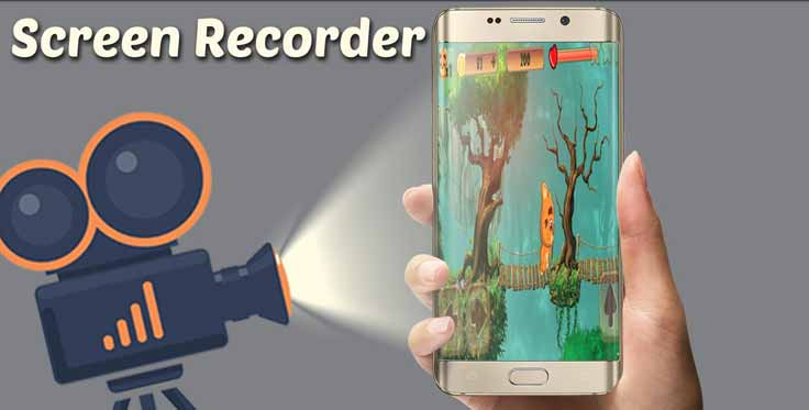 How to Use A Screen Recorder on Android