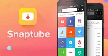 Methods to Fix the Snaptube App