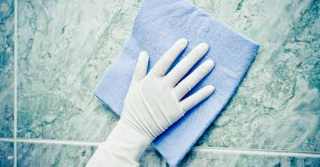 Which Is The Best Way To Clean Ceramic Floor Tile