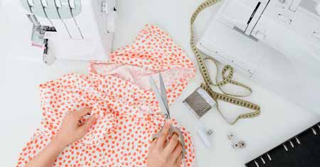 Will A Serger Replace Regular Sewing Machines