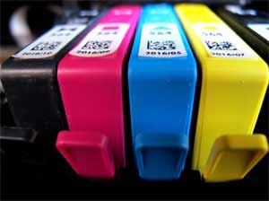 Comparison of remanufactured ink Cartridge and Original brand