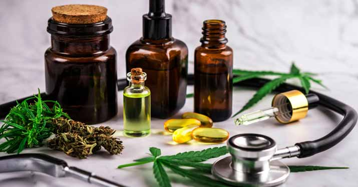 How Long Does CBD Oil Last Before It Goes Bad