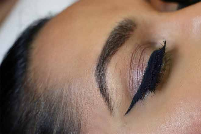 How Painful is Microblading