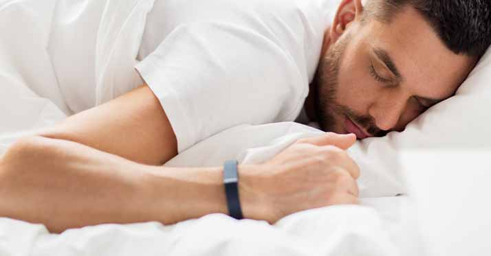 Is It Safe To Wear A Smartwatch To Bed