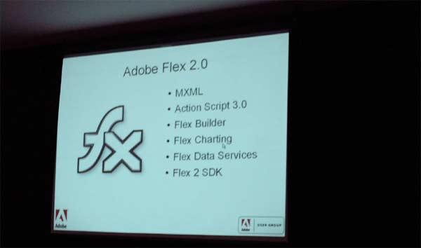 Adobe Flex, Future for Web and Graphic Design