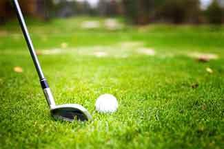Masters Golf Live