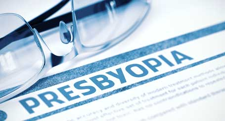 Symptoms Of Presbyopia Or Reason to Have A Reading Glass