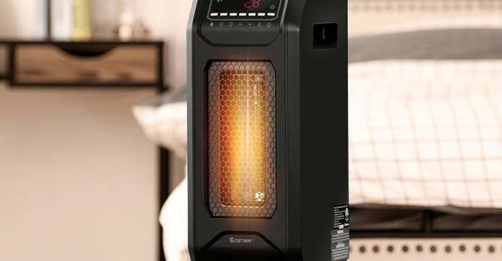 Best Safety Tips for Using an Electric Space Heater in an Office
