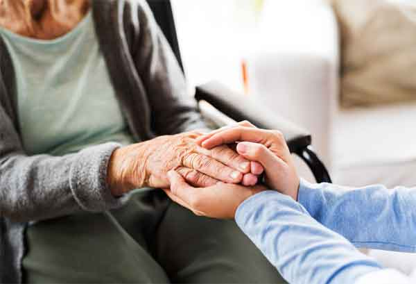 Reliable at Home Care Senior Services