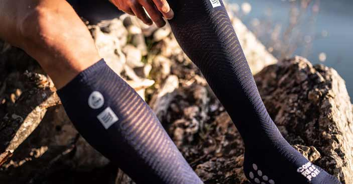 Can I Sleep In Compression Calf Sleeves